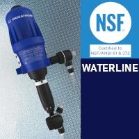 Дозатрони WaterLine